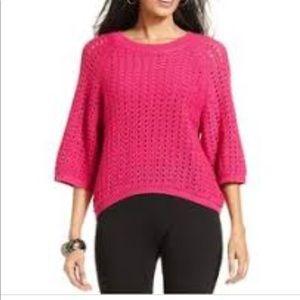 Jessica Simpson Loreen Sweater